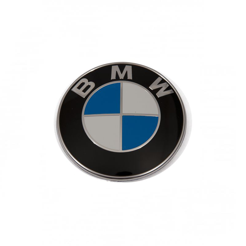 36136783536 - BMW Wheel Center Cap - 68mm Wheel Cap