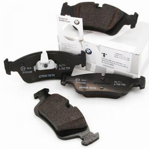 BMW Brake Pad-34206799809
