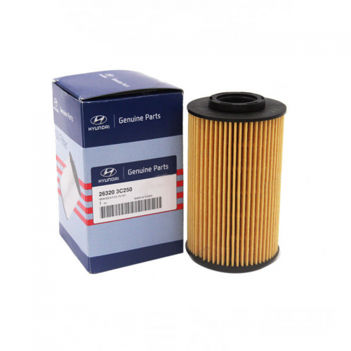 HYUNDAI/KIA FUEL FILTER ( 26320-3C250 )