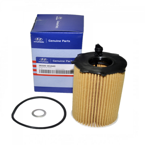 HYUNDAI/KIA OIL FILTER ( 26320-3CAA0 )