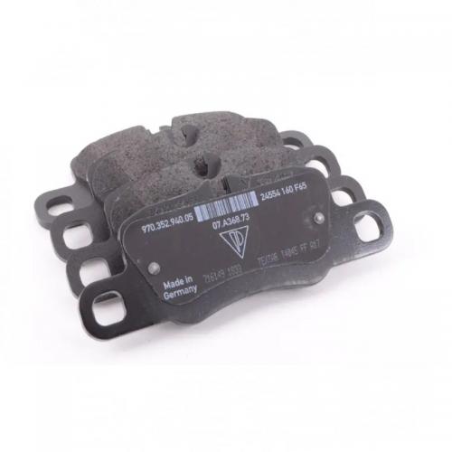 Porsche Brake Pad-97035194906