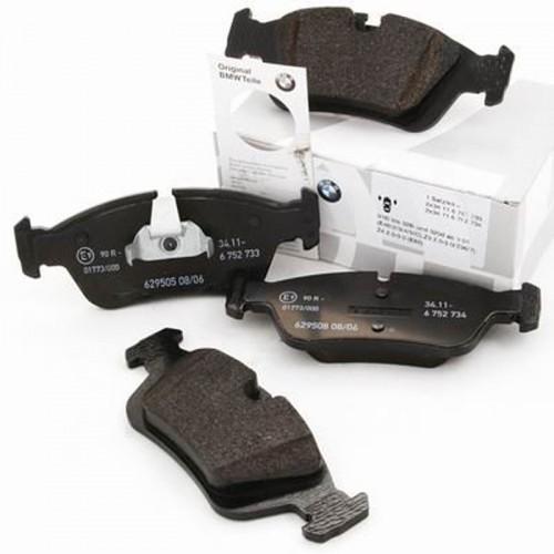 BMW Brake Pad-34212284989