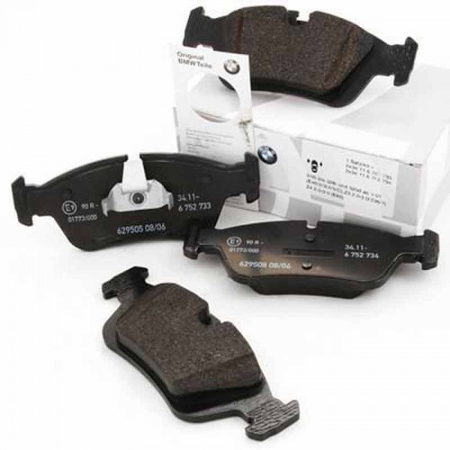 BMW Brake Pad-34112284969