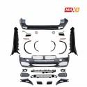 BMW X5 F15 M-TECH Body Kit