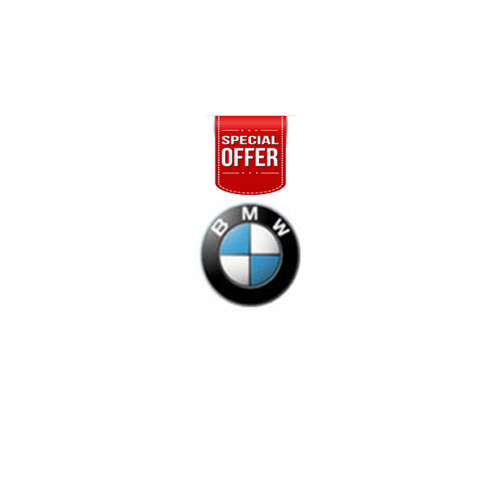 BMW Parts Special Offers