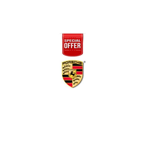 Porsche Parts Special Offers