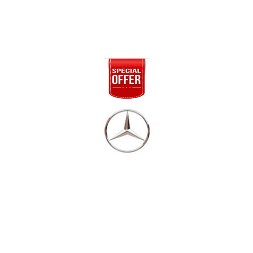 BENZ Parts Special Offers