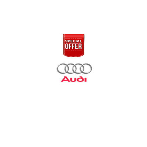 Audi Parts Special Offers