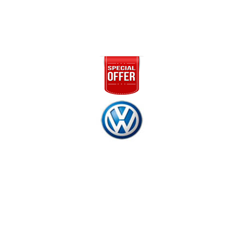 VW Parts Special Offers