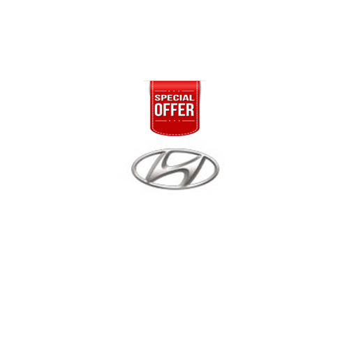 Hyundai Parts Special Offers