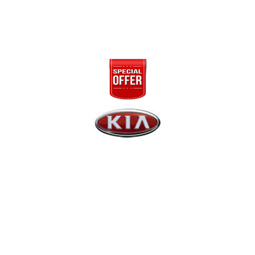 Kia Parts Special Offers