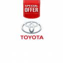 Toyota Parts Special Offers