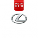 Lexus Parts Special Offers