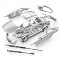 Porsche Body Parts