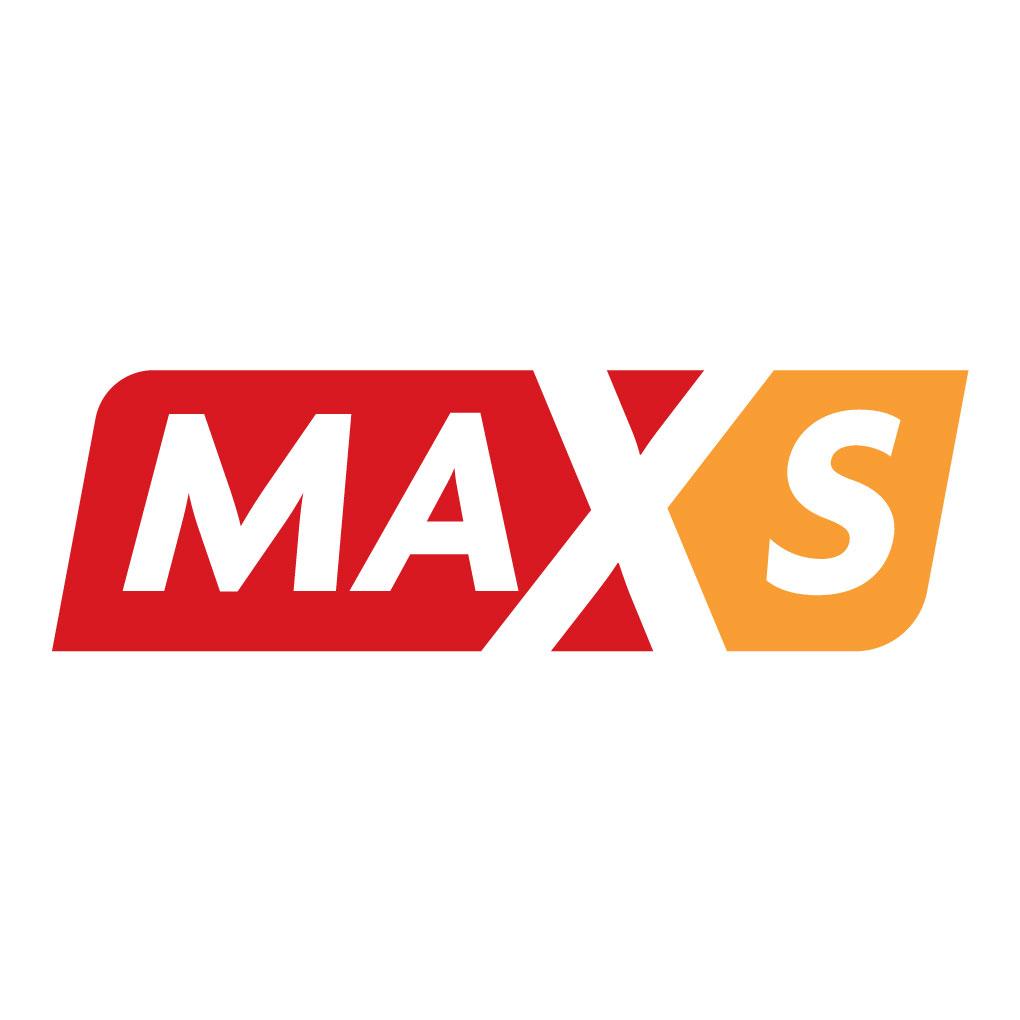 MaxS Logo